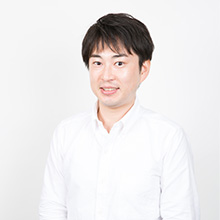 樋笠裕介 Engineer