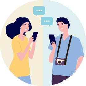 2. 事前コミュニケーション